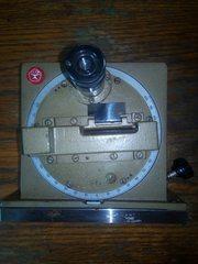 КО-60 Квадрант оптический
